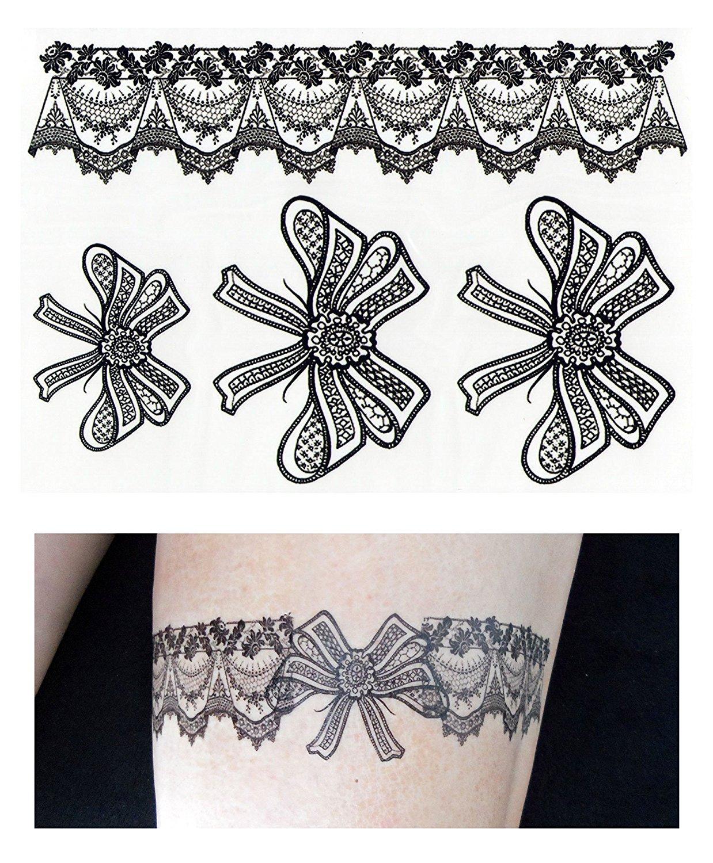 tempor re tattoos temporary tattoo fake tattoo. Black Bedroom Furniture Sets. Home Design Ideas